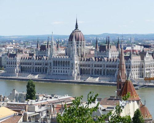 BUDAPEST BRANDING DESTINATION alternanza in gita salescuolaviaggi