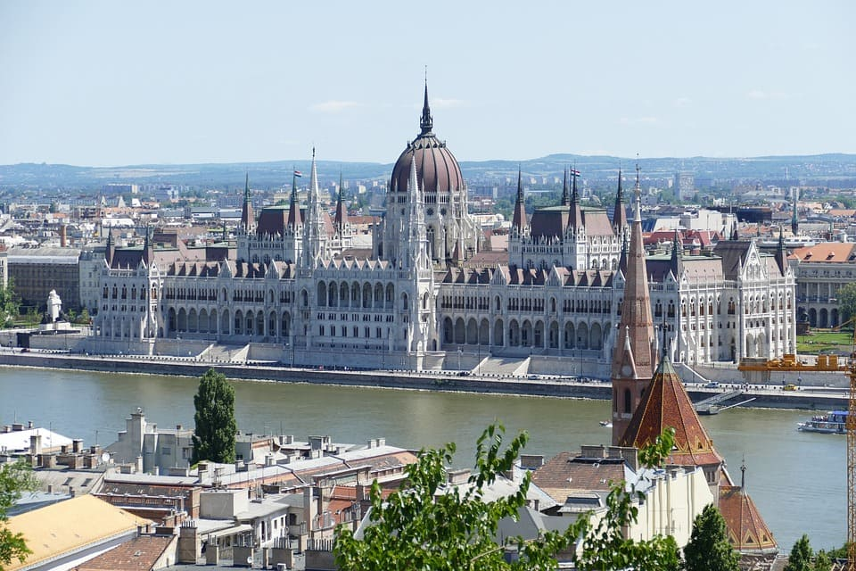 BUDAPEST BRANDING DESTINATION alternanza in gita salescuolaviaggi