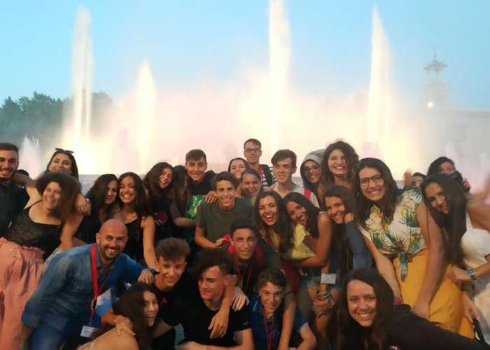 Barcellona - La Salle Campus (4)