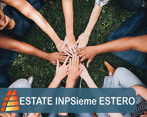 Destinazioni Estate INPSieme 2019 Estero Sale Scuola Viaggi