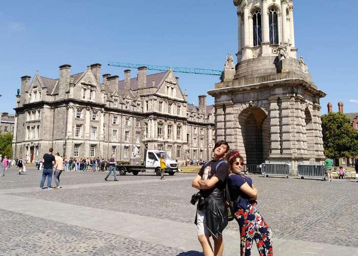 Dublino - Whitehall College (4)
