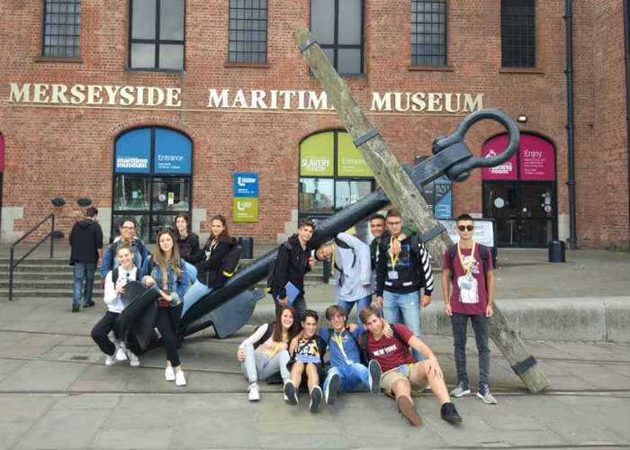 Liverpool - City of Liverpool College (3)