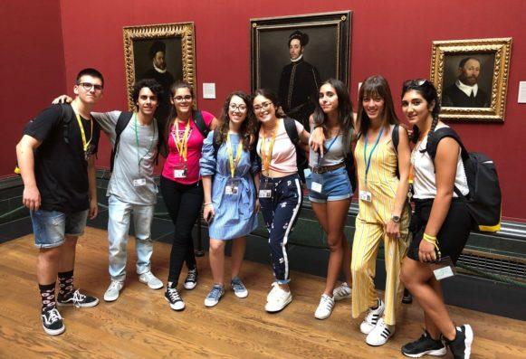 Londra - DG College (2)