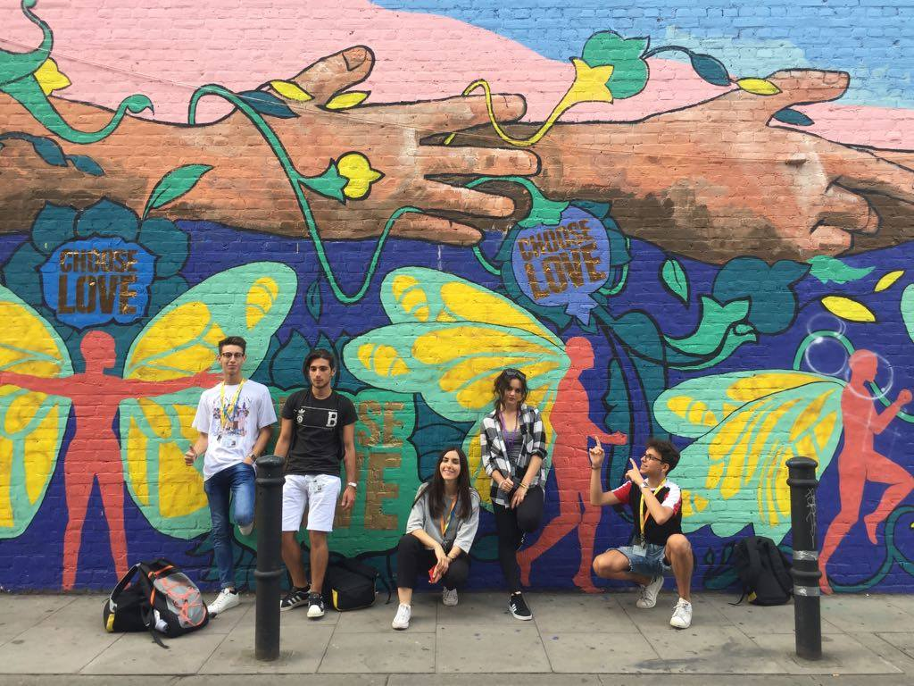 Londra - DG College (3)