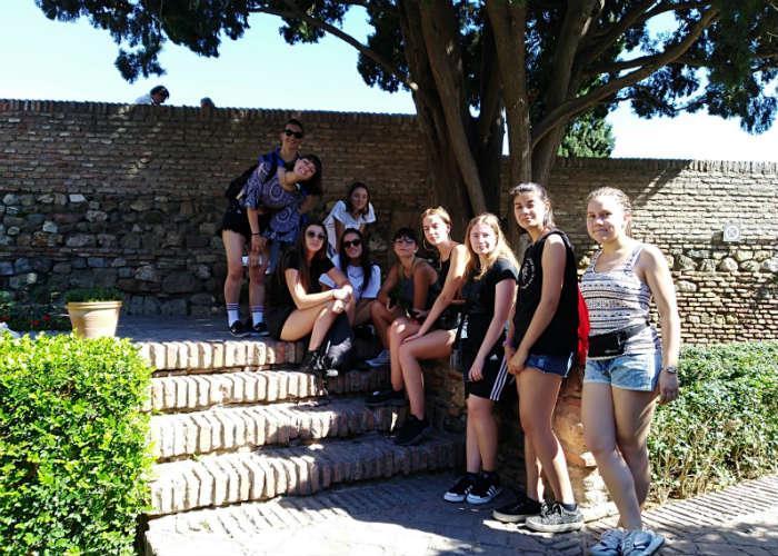 Malaga - OnSpain Language School (2)