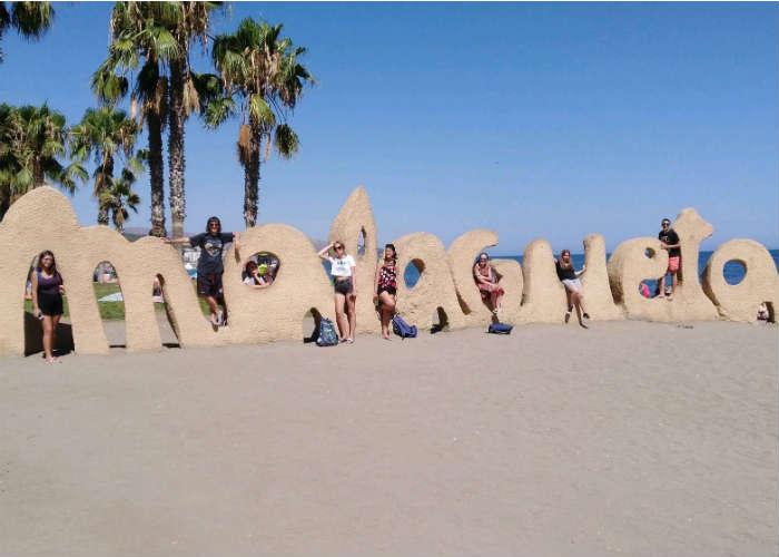 Malaga - OnSpain Language School (4)