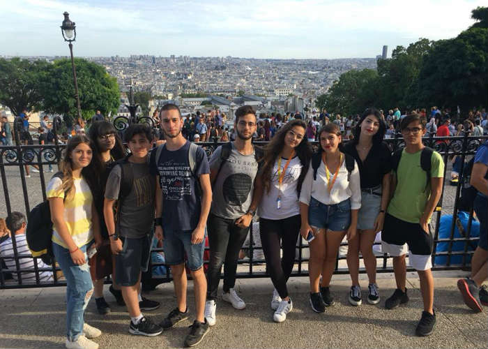 Parigi - CDFAS