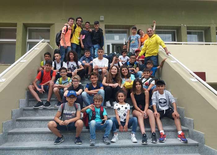 Dolomiti - Residence Volaia (1)