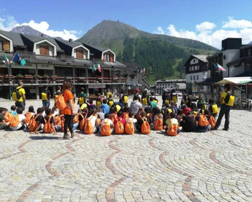 Sestriere - English Camp (2)