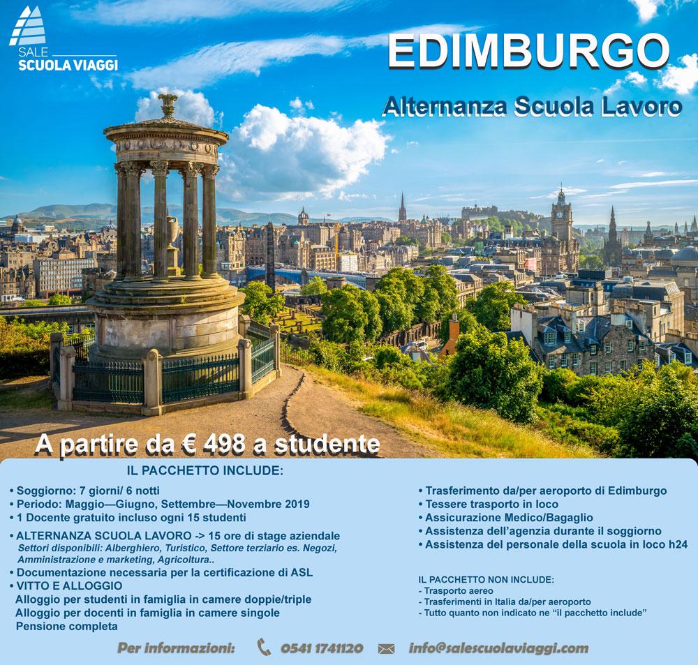 Edimburgo-offerta