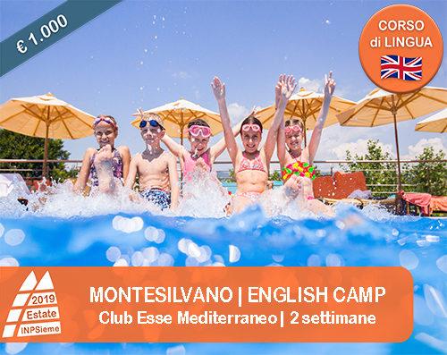 Montesilvano inpsieme 2019 Sale Scuola Viaggi
