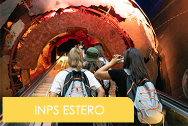 Estate INPSieme 2020, ex INPDAP - Sale Scuola Viaggi