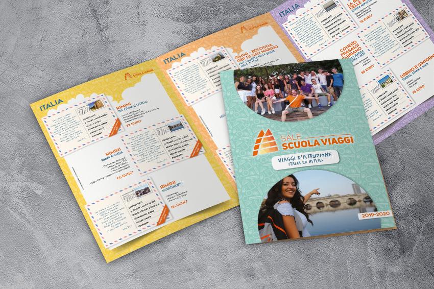 Brochure Viaggi Istruzione 2019-20