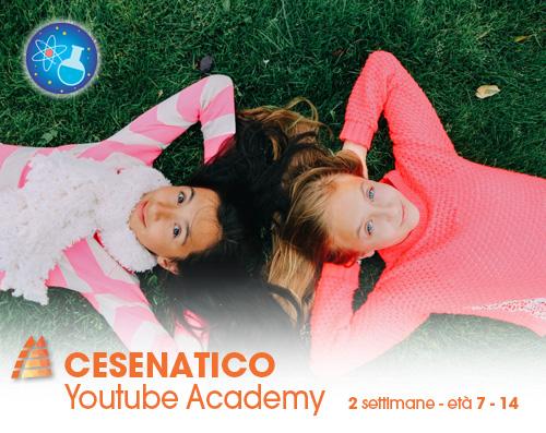 CESENATICO Youtube Academy_2020