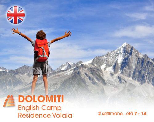 DOLOMITI English Camp_2020