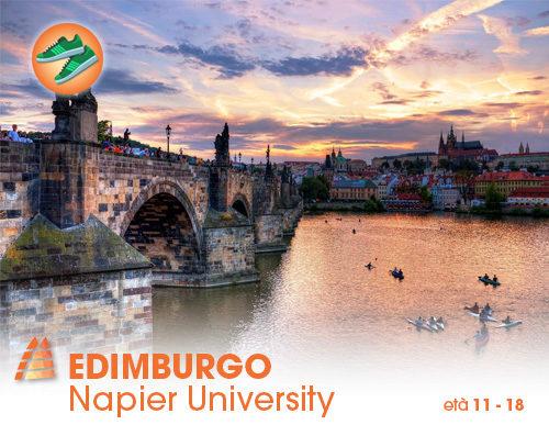 Edimburgo Napier University_2020