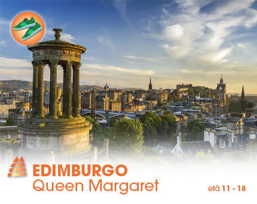 Edimburgo Queen Margaret_2020