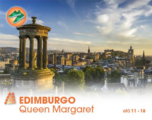 Edimburgo Queen Margaret_2020
