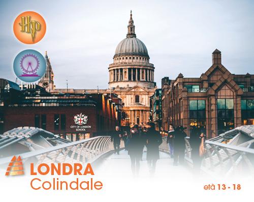 London COLINDALE_2020