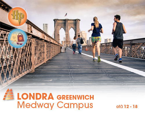 London GREENWICH MEDWAY CAMPUS_2020