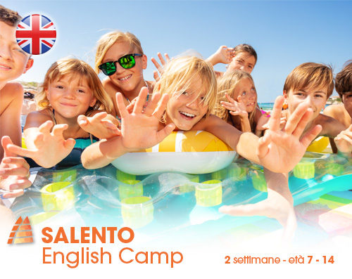 SALENTO English Camp_2020